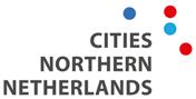 Cities Northern Netherlands Logo